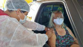 Confira a lista das pessoas que já foram vacinadas contra Covid-19 em Costa Rica