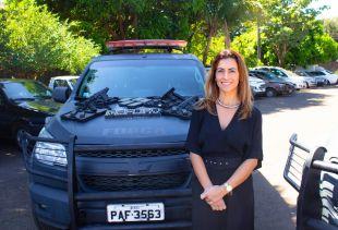 Senadora Soraya Thronicke destina R$ 1,3 milhão para a segurança pública do Estado