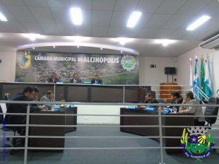 Legislativo aprova Projeto de Lei que estabelece diretrizes quando da elaboração da Lei Orçamentária Municipal