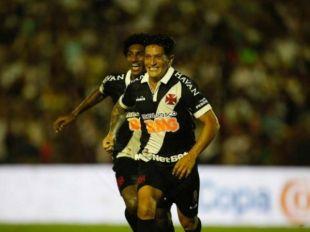 Vasco se classifica com empate de 1 a 1 com o Altos-PI