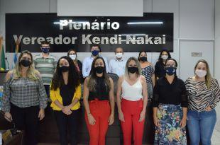 Novos membros do FUNDEB de Paraíso das Águas tomaram posse nesta sexta-feira, dia 30