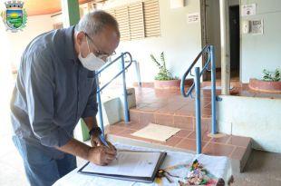 Novos membros tomaram posse do Conselho Municipal de Assistência Social de Paraíso das Águas