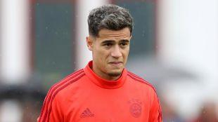 Bayern não exerce opção de compra e deve devolver Coutinho ao Barcelona