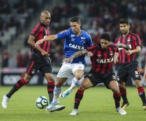 Furacão recebe o Cruzeiro em busca de vantagem e do fim do jejum