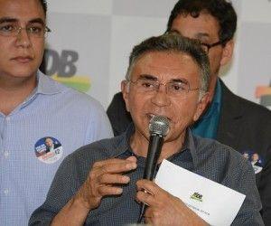 Apoio de juiz Odilon a Bolsonaro gera crise no PDT