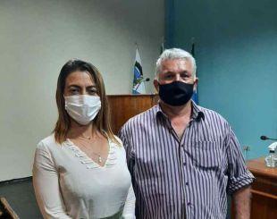 Helder Carneiro solicita emenda para construção da Casa da Memória em Alcinópolis