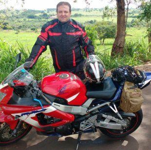 Motociclista de Paranaíba morre em acidente próximo a Cassilândia