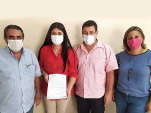 Saúde de Paranaíba busca por emendas parlamentares