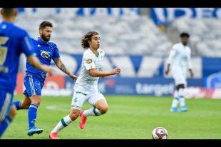 América-MG bate Cruzeiro e aumenta vantagem na semifinal do Mineirão