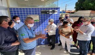 Em Sonora, escritório de atendimento da Sanesul vai facilitar a vida da população