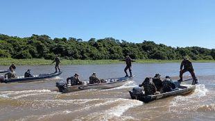 Polícia Militar Ambiental inicia inscrições para o III Curso de Policiamento Ambiental