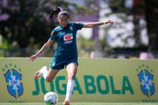 Luciana confia em Olimpíada para coroar volta por cima na carreira