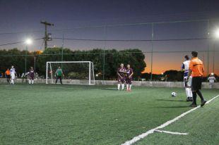 Segunda rodada do Campeonato Municipal de Futebol 7 Society foi disputada na última sexta-feira, 19