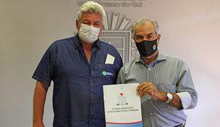 Hospital de Sidrolândia pede ajuda emergencial ao Estado