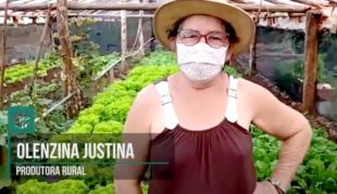 Produtora da Agricultura Familiar de Paraíso das Águas é destaque na Famasul