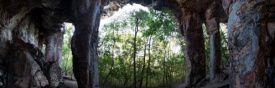 Parque Natural Municipal Templo dos Pilares é selecionado para participar de Programa de Aceleração para Unidades de Conservação Municipais.