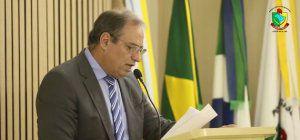 Vereador Averaldo Barbosa destina R$ 25 mil de suas emendas impositivas à Fundação Hospitalar de Costa Rica